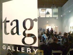 TAG Gallery, Santa Monica