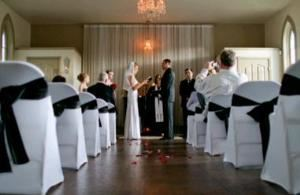 The Ruston Chapel, Weddings and Events