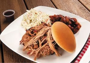 Backyard BBQ Menu, Event Catering Services, Huntersville — Carolina Pulled Pork