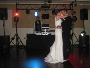 Standard Wedding Reception Package, Impressions Mobile Music, Sartell
