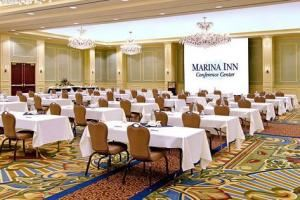 Lunch Buffets (starting at $11.50), Marina Inn Hotel and Conference Center, South Sioux City