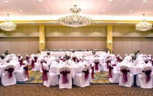Dinner Entrees (starting at $18.95 per person), Marina Inn Hotel and Conference Center, South Sioux City