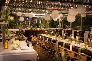 Party Package!  Waterfront Venue, Proud Mary's Restaurant, Dana Point — Wedding Reception