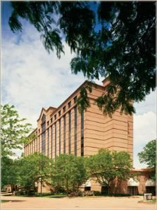 The Ritz Carlton Dearborn