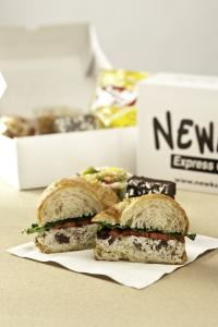 Signature Boxed Sandwiches, Newk's Eatery, Bossier City