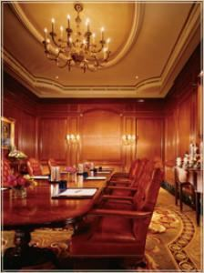 The Boardroom, The Ritz Carlton Dearborn, Dearborn