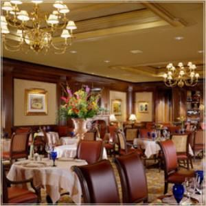 The Private Dining Room, The Ritz Carlton Dearborn, Dearborn