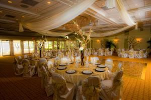 Spring Wedding Package, Lakeside Terrace Banquet and Conference Center, Boca Raton