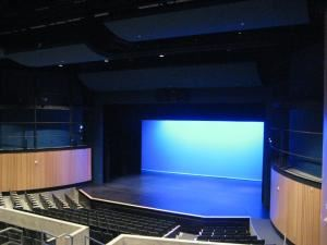 Glacier Peak Performing Arts Center