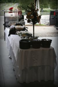 Cookout Style Buffets Starting At $10.99 Per Person, Chalet Caterers, Berlin