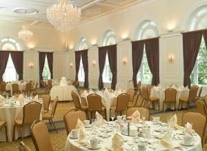 Ballroom A, The University Club At The University Of Pittsburgh, Pittsburgh