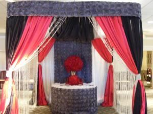 Myhands Event & Decor Services, LLC - Mobile