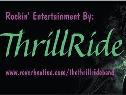 Thrillride Band