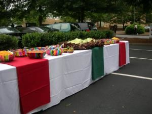 Themed Buffet Starting at $16.95, Tops Catering & Events, Lawrenceville