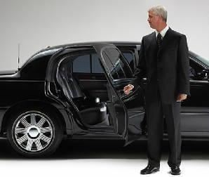 Special Events Pick-up and Drop-off, Godbrother Limo Service, Columbus