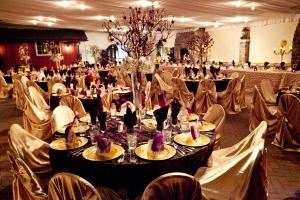 Millrose Restaurant and Banquets