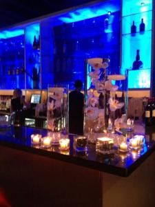 Silver Lounge Package, Dapur Asian Tapas and Lounge, Fort Lauderdale