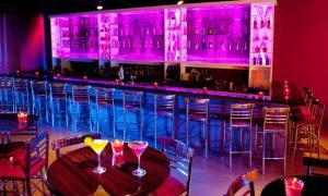 Gold Lounge Package, Dapur Asian Tapas and Lounge, Fort Lauderdale