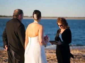 Ceremonies With Rehearsals Package, That Wedding Lady, Jacksonville — Ceremonies With Rehearsals