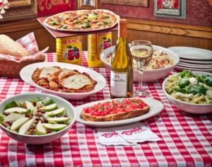 Classico, Buca Di Beppo - Salt Lake City, Salt Lake City