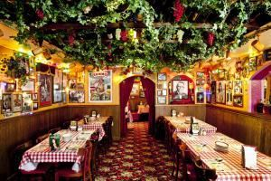 Supremo, Buca Di Beppo - Reading, Reading
