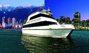 Pride of Vancouver, Pride Of Vancouver Charters, Vancouver — Whether for business or pleasure, you're welcome aboard the luxurious Pride of Vancouver 