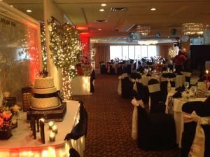 Banquet Dinner Buffets (starting at $23.95 per person), Holiday Inn Wilkes Barre - East Mountain, Wilkes Barre