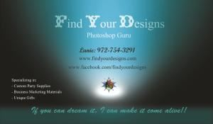 Find Your Designs