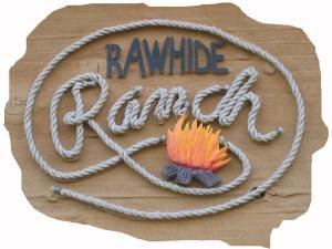 Rawhide Ranch USA