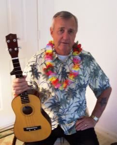 Johnny Uke & Hawaiian Eye Band