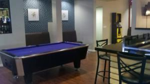 Lounge Rental for Special Events, Victor Bowl, Victorville