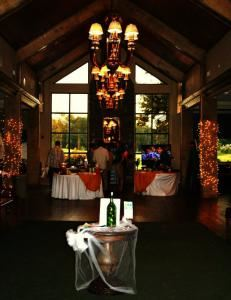 Lunch or Dinner Packages (starting at $9.95 per person), Stonebridge Golf Club, Bossier City
