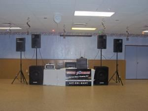 Medium Wedding Package, Sound Extremes Mobile DJ, Monroe