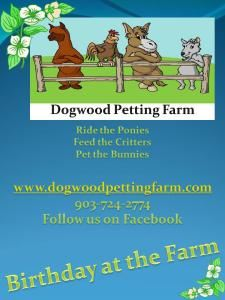 Dogwood Petting Farm