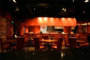 Rosso Trattoria Italia - Columbia, SC - Restaurant