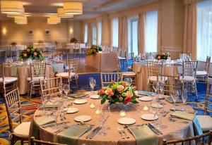 Platinum Wedding Package (starting at $106 per person), Boston Marriott Quincy, Quincy