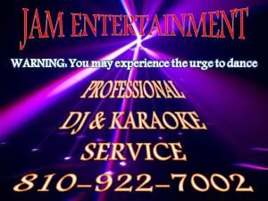 JAM ENTERTAINMENT