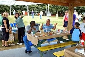 Picnic Package (starting at $19.95 per person), Nixon's Farm, West Friendship