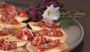 Chestnut Catering
