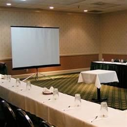 Terrace Boardroom, Caribbean Cove Hotel And Conference Center, Indianapolis