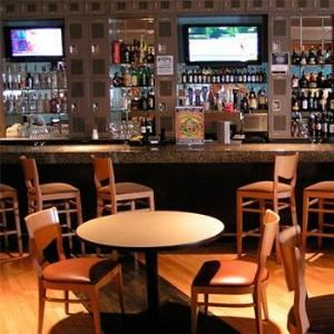 Indy Sports Bar & Grille, Caribbean Cove Hotel And Conference Center, Indianapolis