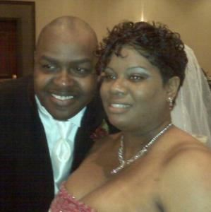 Entire Event Management, Events by J - Atlanta, Atlanta — Angela & Kevin