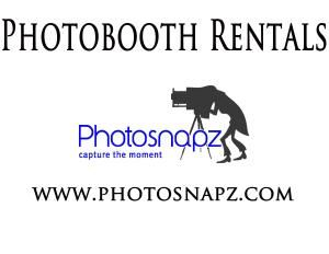 Photosnapz photobooths