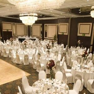 Wedding Plated Dinner Package (starting at $30 per person), Caribbean Cove Hotel And Conference Center, Indianapolis