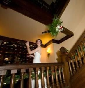 Saturday Night Rental Package, Shafer Baillie Mansion Bed & Breakfast, Seattle