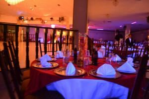 Monarca Events