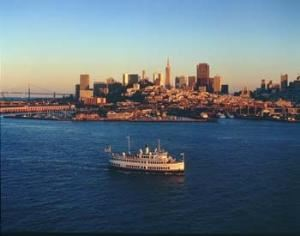 Hornblower Cruises & Events, San Francisco — Hornblower Cruises & Events has provided stunning venues for unique events, weddings, birthdays and anniversaries along with spectacular celebrations of all kinds for 26 years!