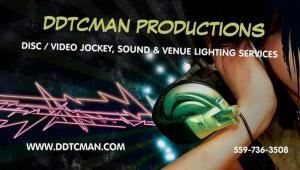 Ddtcman Productions