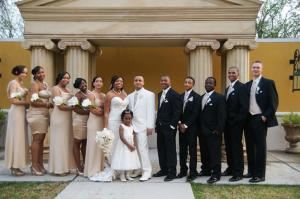 Gold Wedding Photography & Videography Package, Five Stars Film Production - Photography & Videography, Houston