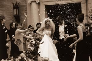 Touch Of Class  Package, Tracer Celebration DJ Entertainment, Jackson — wedding ceremony